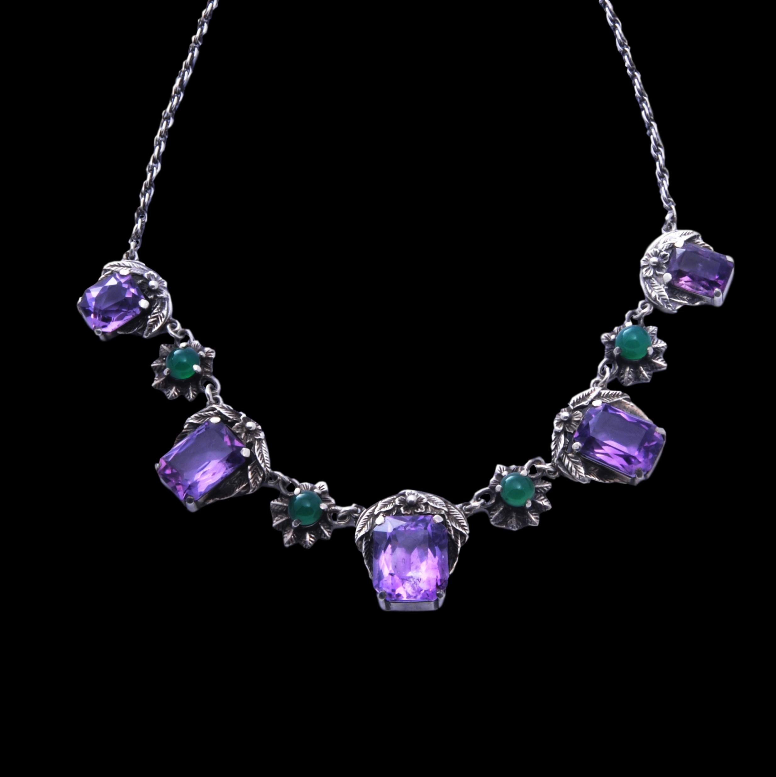 Bernard Instone necklace