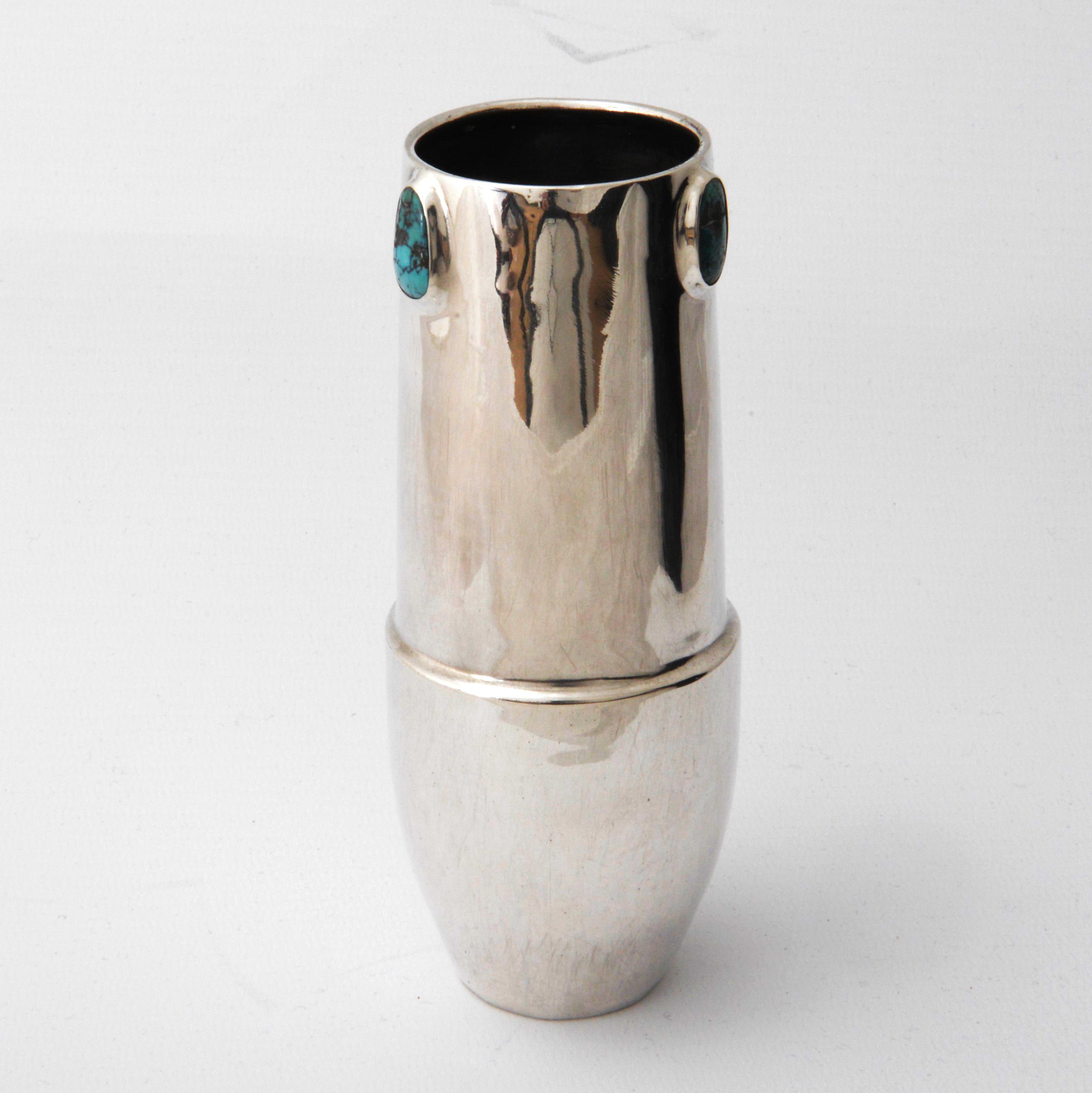 Cymric vase , archibald knox