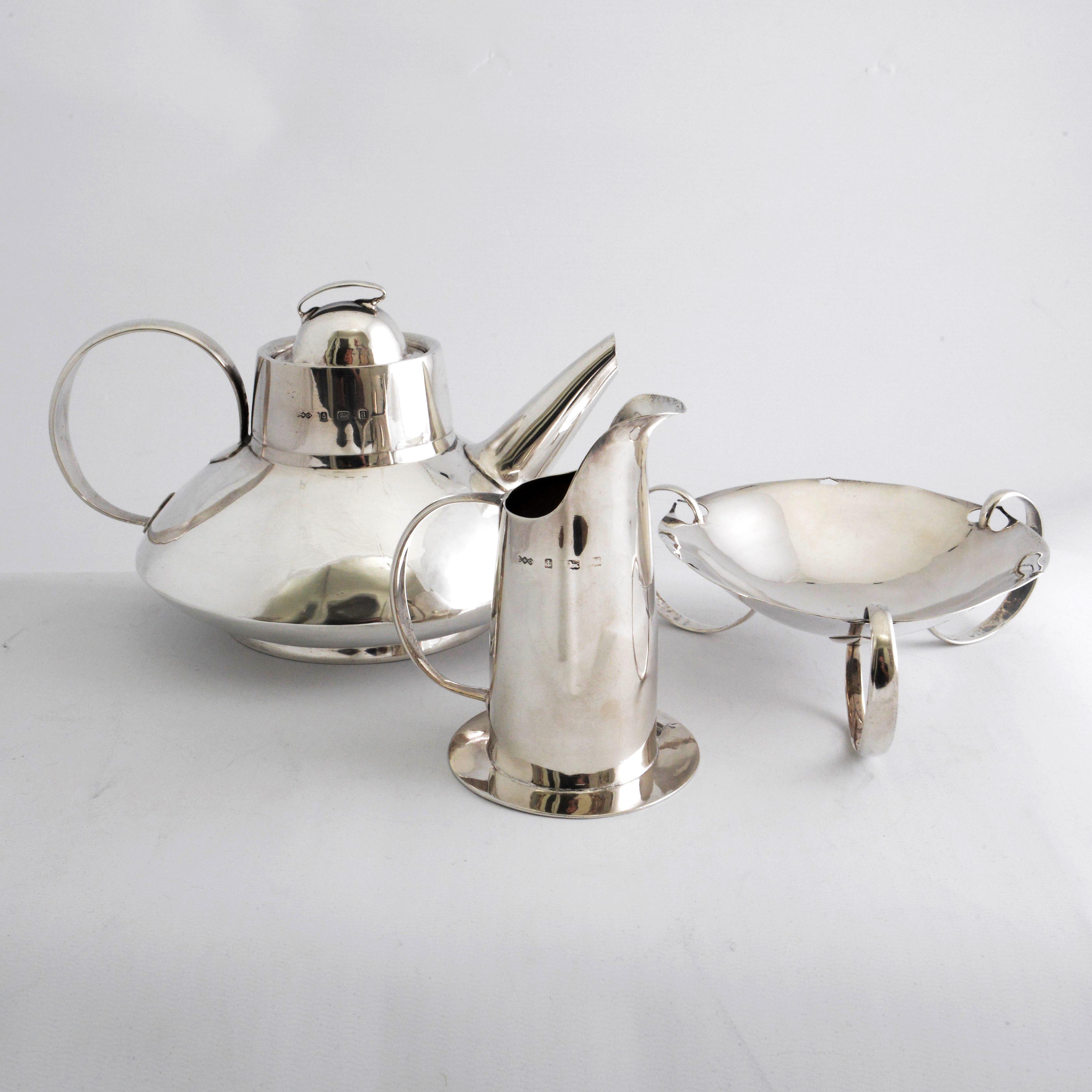 Liberty Cymric silver