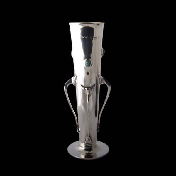 Knox Liberty Cymric vase