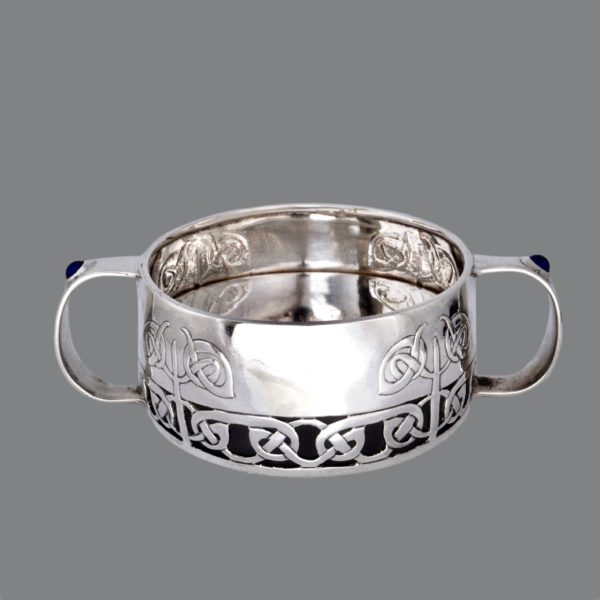 Archibald knox Cymric silver