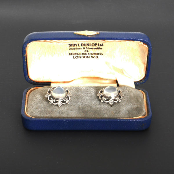 Sibyl Dunlop earrings