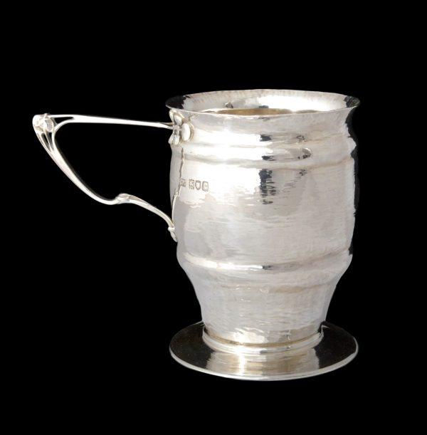 Mappin Webb Kate Harris mug