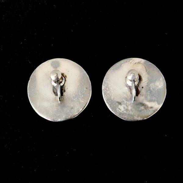 Kate Harris earrings