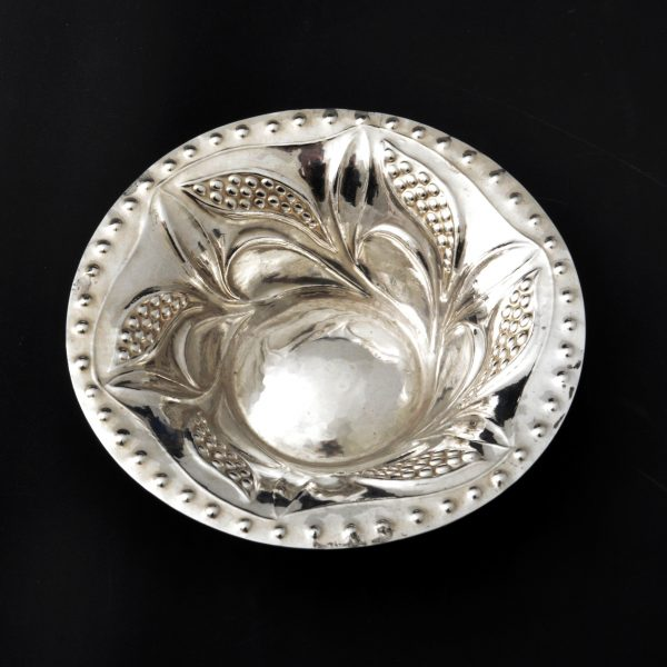 Charles Ashbee silver,Guild of Handicraft silver