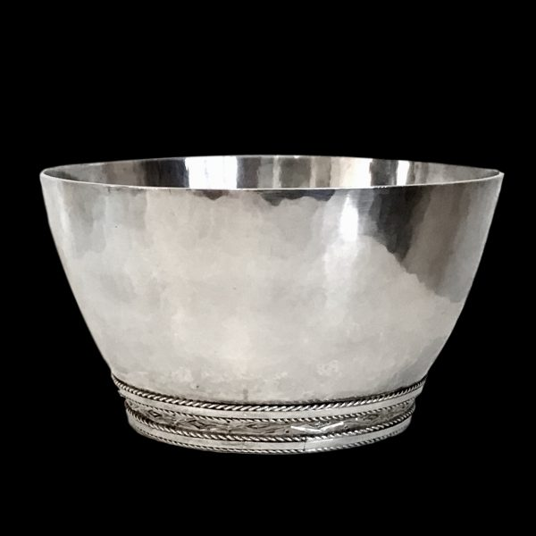 Edward Spencer silver, Artificers Guild Silver