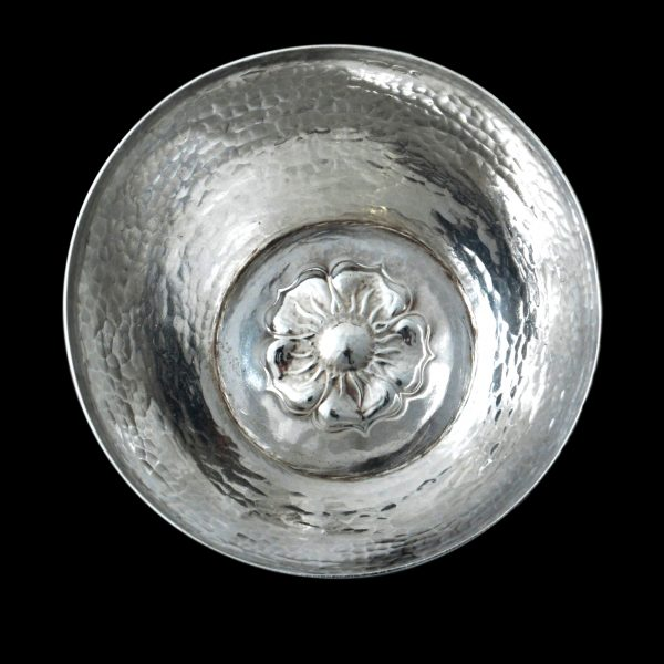 Keswick School Industrial Art silver