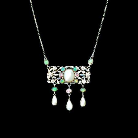 Gaskin jewellery, gaskin pendant