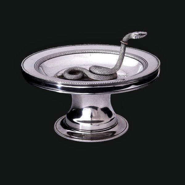 Giacinto Melillo silver