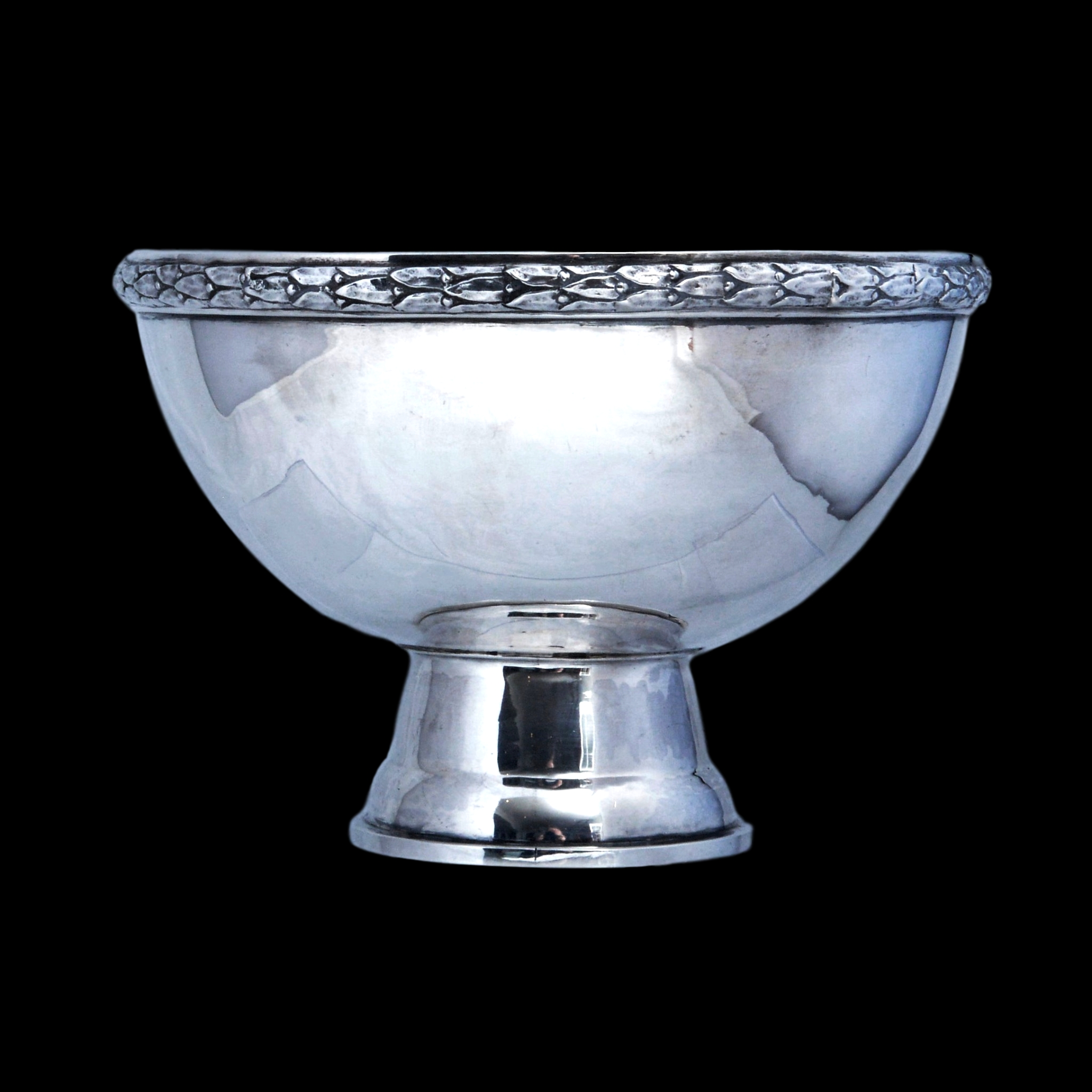 duchess sutherland cripples guild silver