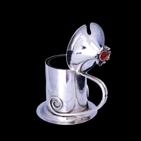 charles ashbee silver, guild of handicraft silver