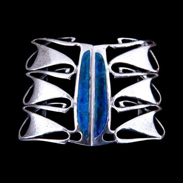 liberty cymric silver, archibald knox silver