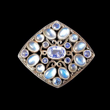 Sibyl Dunlop jewellery