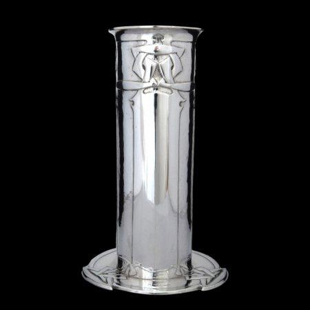 Knox liberty cymric silver