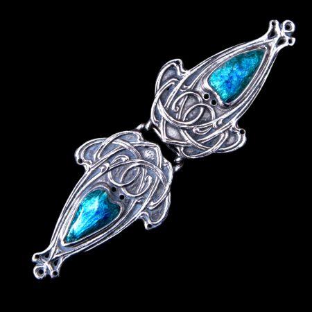 alwyn carr silver