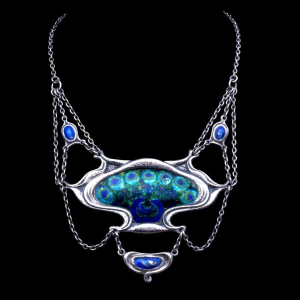 ramsden carr jewllery, omar ramsden jewelry