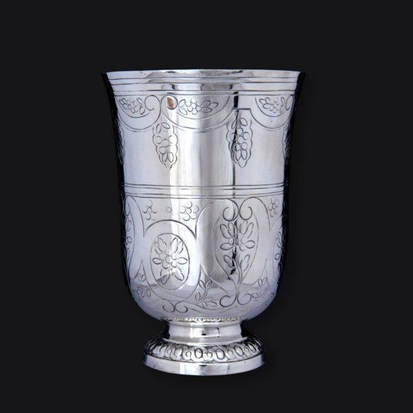 DSCG silver, duchess sutherland cripples guild silver