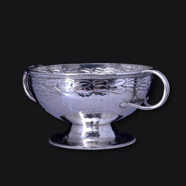 john Sidney Reeve silver