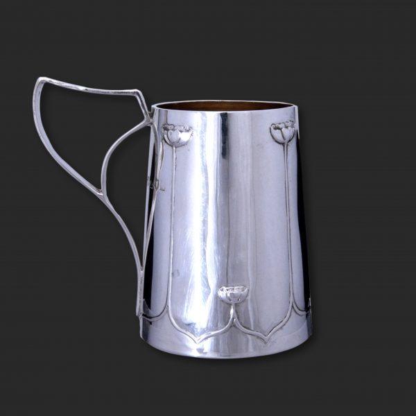 kate harris silver, willaim hutton silver, connells silver