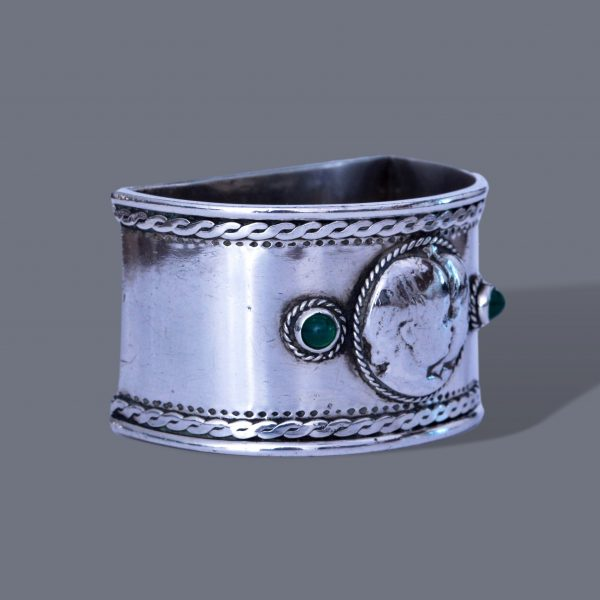 artificers Guild silver, John Bonnor jewelery